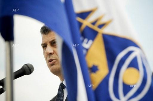 Thaci before US diplomat: No partition, autonomy for the north