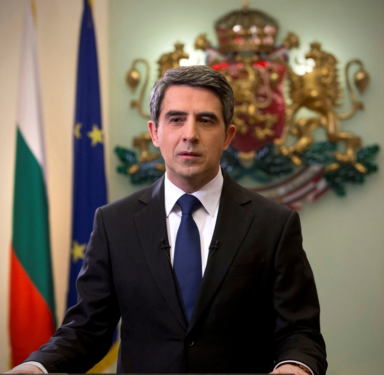Bulgaria President thanked Moldova for preserving Bulgarian minority's language, culture, identity