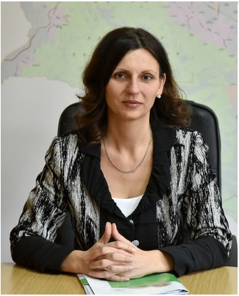Yoana Hristova, Deputy Mayor of Sofia: As a result of an air quality improvement programme, the annual limit has been met
