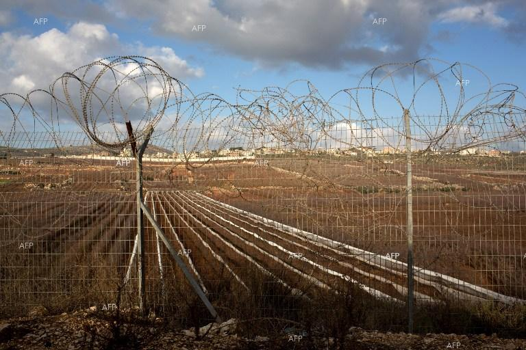 Tension at border between Lebanon and Israel after yesterday shooting.