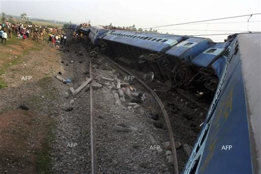 ABC News: Death toll in Egypt train collision rises to 40
