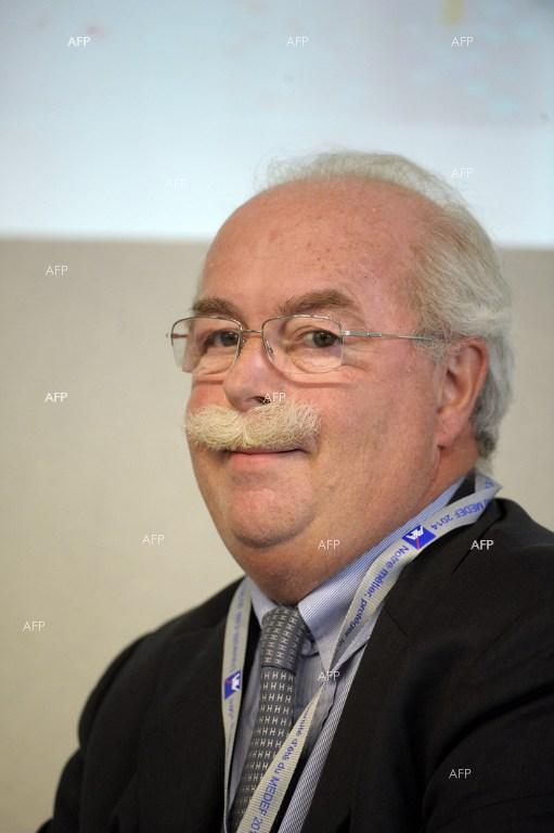 Christophe de Margerie, CEO of French oil company Total, died.