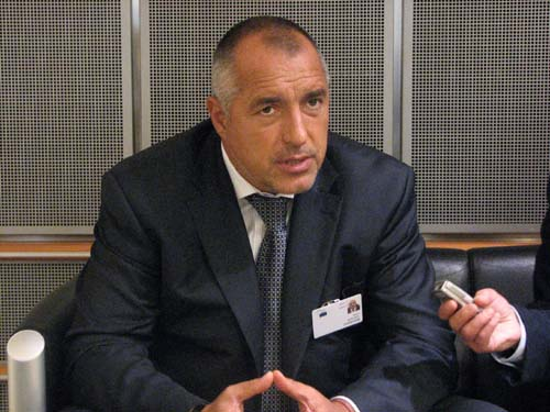 PM Boyko Borissov proposes Desislava Taneva as new Minister of Agriculture, Food and Forestry