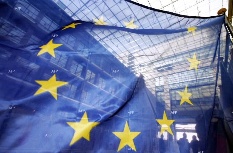 AFP: EU says confident of 'stability and continuity' in Germany