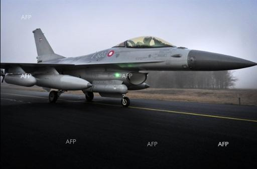 Government approves budget revision for purchase of F-16s