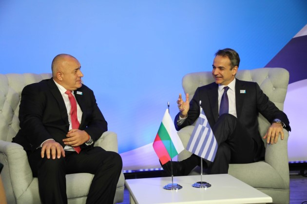 PM Boyko Borissov: Cooperation between Bulgaria and Greece ensures the stability and prosperity of the whole region