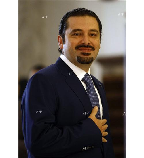 Reuters: Lebanon believes Saudi holds Hariri, demands return