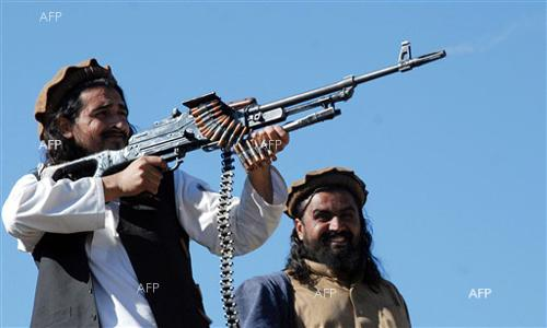 Killing of Pakistan Taliban chief 'significant'