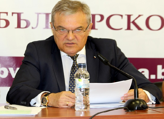 Rumen Petkov, ABV: Drafting a foreign trade strategy is important for Bulgaria's economy