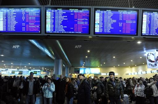 AFP: Man shot dead at Paris Orly airport after taking soldier's gun: official