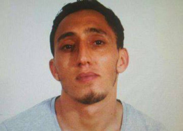 Driss Oukabir - Barcelona attacker  - August 17, 2017;