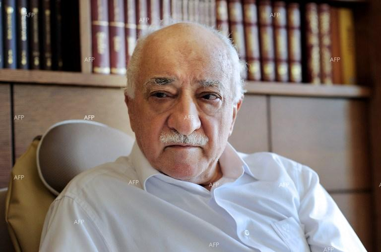 Hurriyet: Top suspect in Turkey's coup case says he has nothing to do with FETO