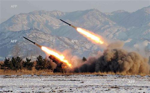 North Korean missiles: Can the US defend itself?
