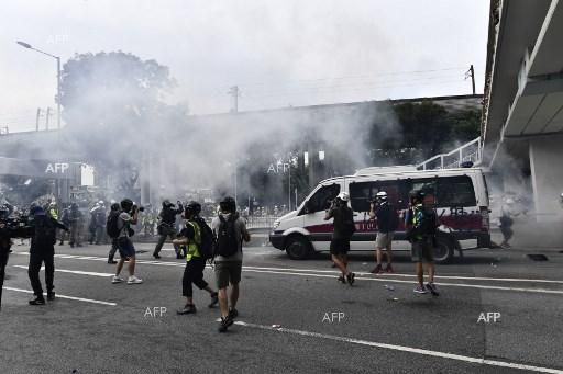 Could China send the military to occupy Hong Kong?