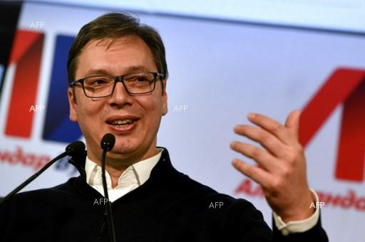 Tanjug: Vucic: Defence industry to receive 43 mln euro boost