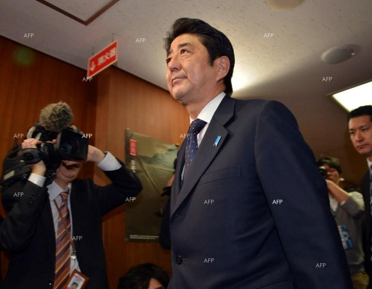 Reuters: Japanese PM Abe wants economic deal with EU soon
