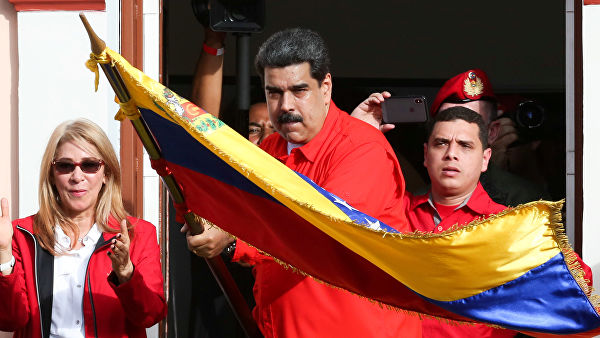AFP: Maduro hails start of Norway-brokered talks with opposition