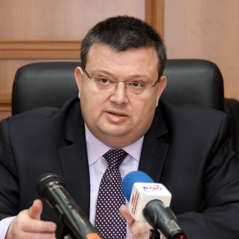 New chief prosecutor to be elected 24 October