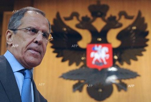 AFP: Russia warns US policies in Syria could 'ignite' whole region
