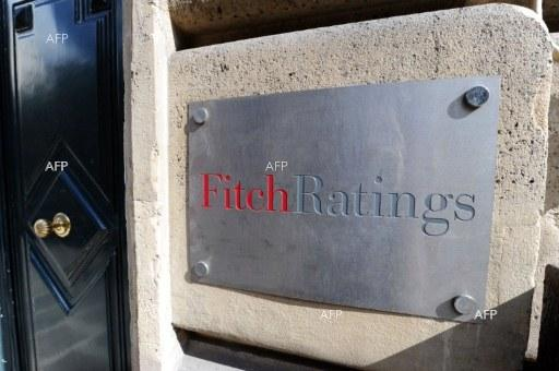 Fitch downgrades Ukraine's LC IDR to 'CCC'