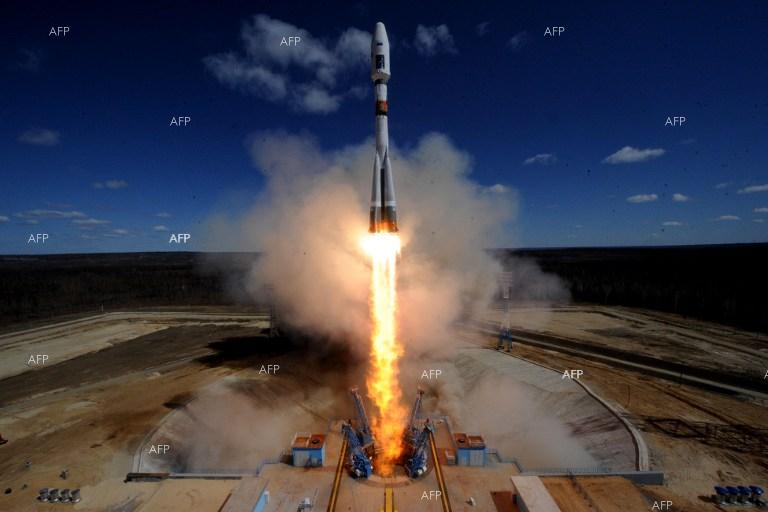 First rocket launch from Russias Vostochny after delay