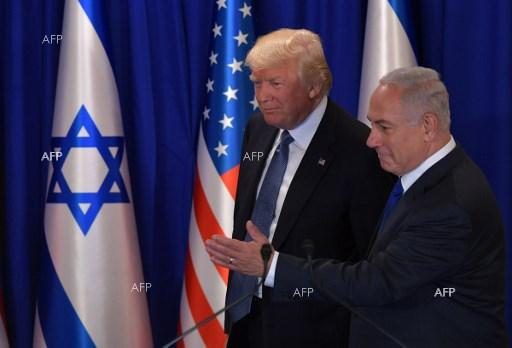 Netanyahu denies report that Israel snooped on White House