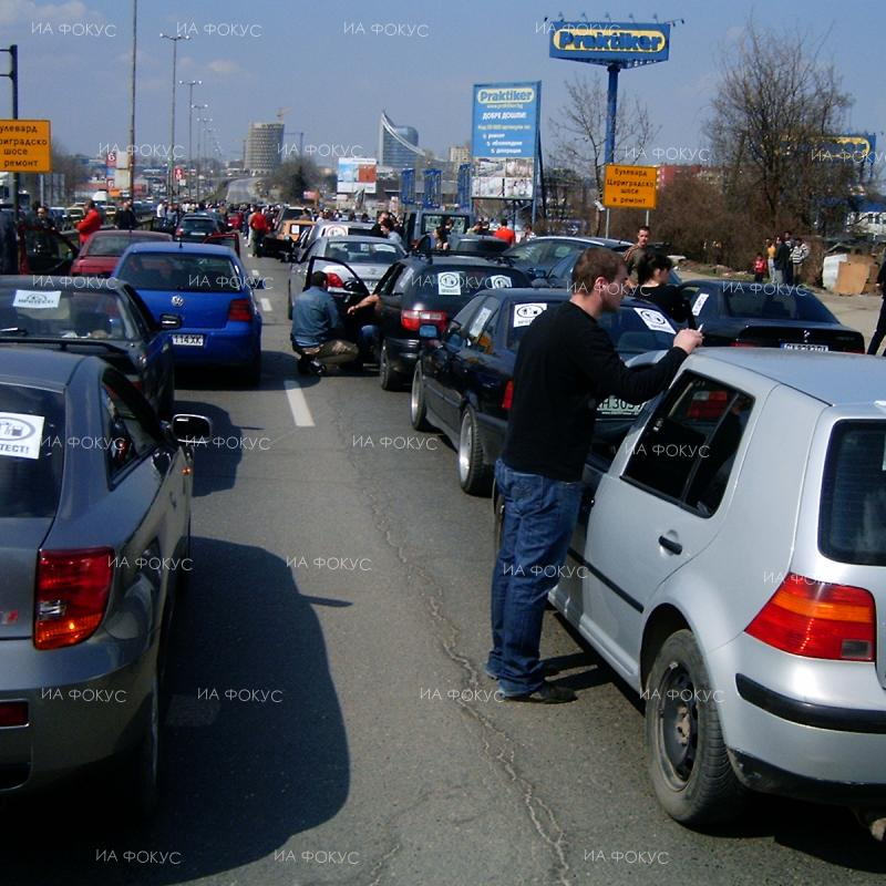 Residents of several cities in the country are emerging as a national protest against fuel prices