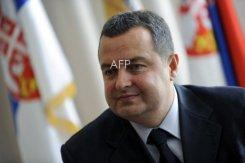 Vesti online: Serbia will not impose sanctions on Russia, said Ivica Dacic