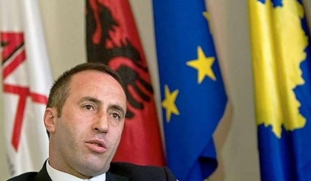Gazeta Express: TIME Magazine ranks Kosovo PM Haradinaj among '5 Most Wanted Geopolitical Fugitives of 2018'