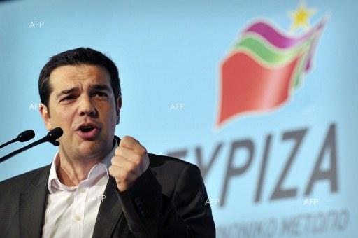 Alexis Tsipras: Detainment of two Greek soldiers a