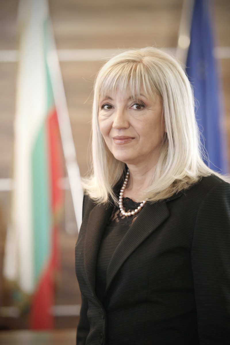Minister Petya Avramova: 46 projects have been successfully completed from the 48 project proposals financed within the cooperation between Bulgaria and Macedonia