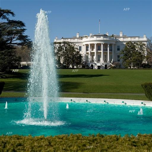 AFP: White House says Turkish sanctions 'regrettable'