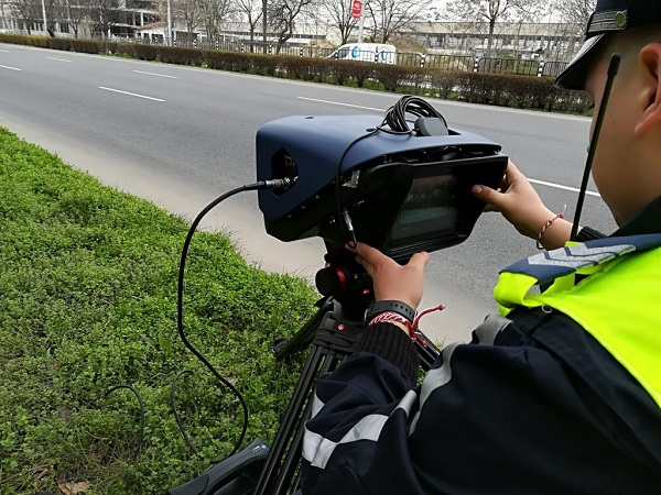 Interior Ministry: 44,539 violations detected during speed control operation
