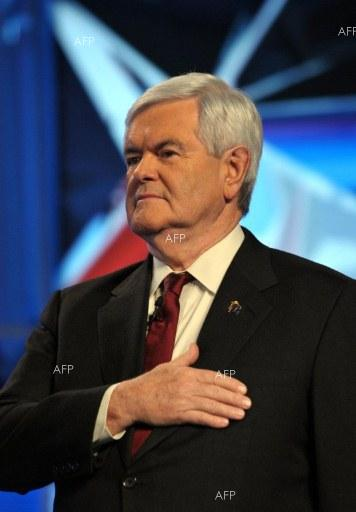 Gingrich: Putin press conference was 'most serious mistake' of Trump's presidency
