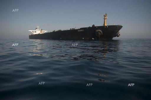 Reuters: Greece says it will not help Iranian tanker to reach Syria
