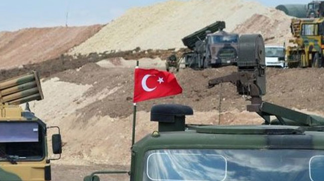 Reuters: Turkey reinforces military in Syria's Idlib after ceasefire call fails