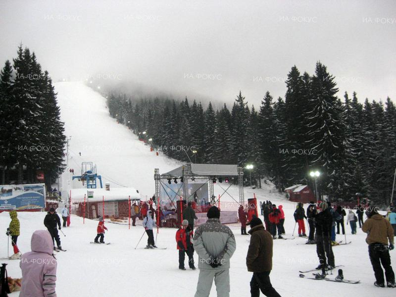 Hurriyet: More Turkish skiers flocking to Bulgaria after campaign