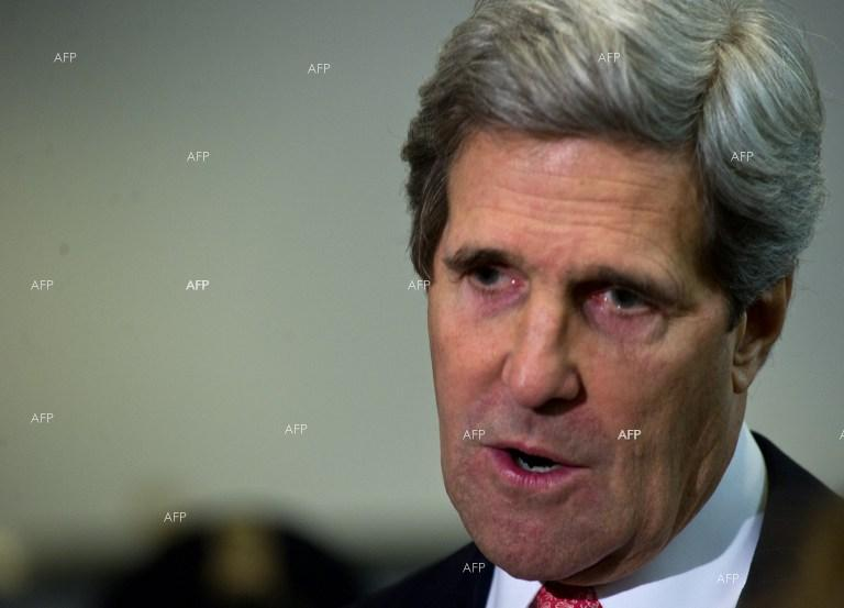 Transcript: John Kerry on
