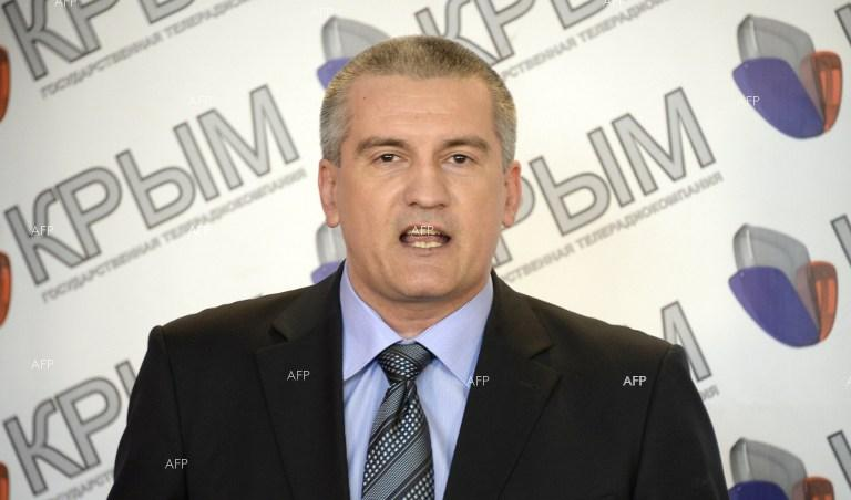 Ukrainian court finds illegal the appointment of Sergey Aksyonov PM of Crimea