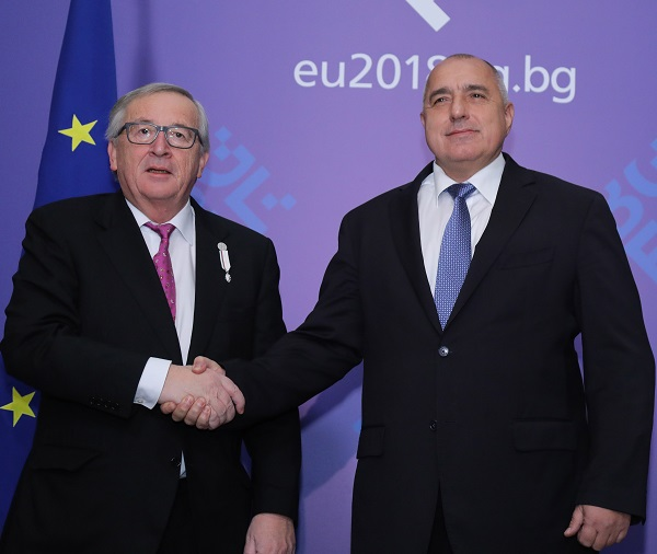 "Agreement for EUR 100 million under ""Juncker plan"" was signed at NPC"