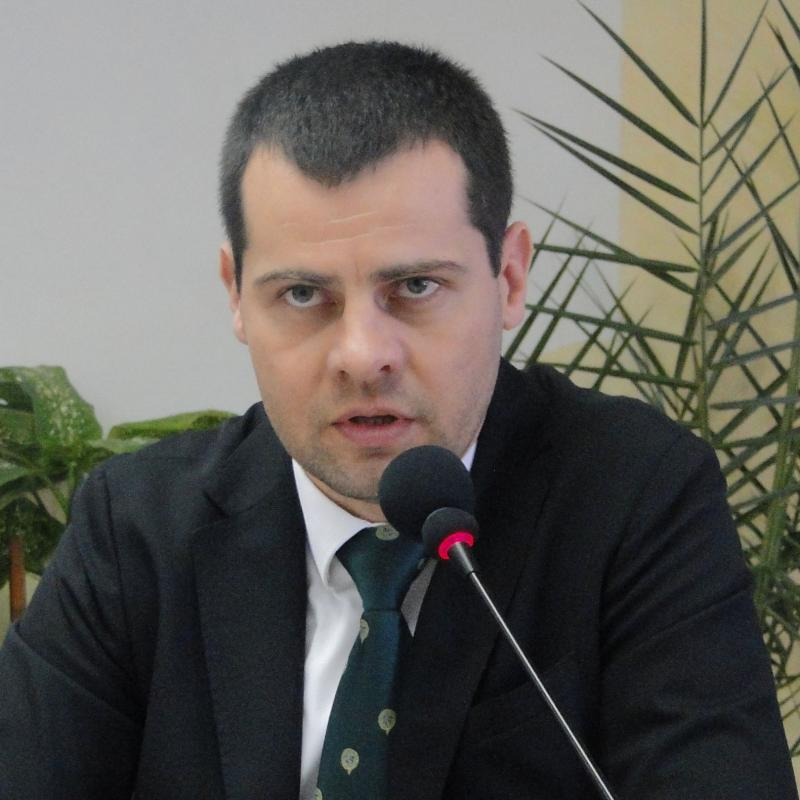 Vasil Vasilev, Chairman of Union of Hunters and Anglers in Bulgaria: No financial support from the state for hunting groups in the fight against ASF