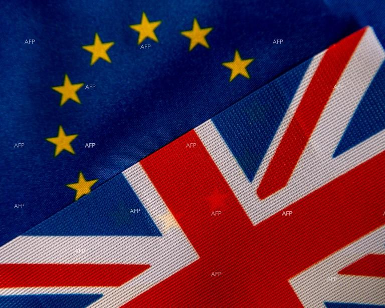 AFP: EU completes no-deal Brexit preparations