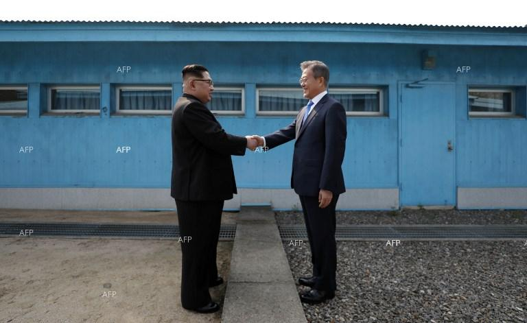 Reuters: North, South Korea to hold high-level talks on October 15