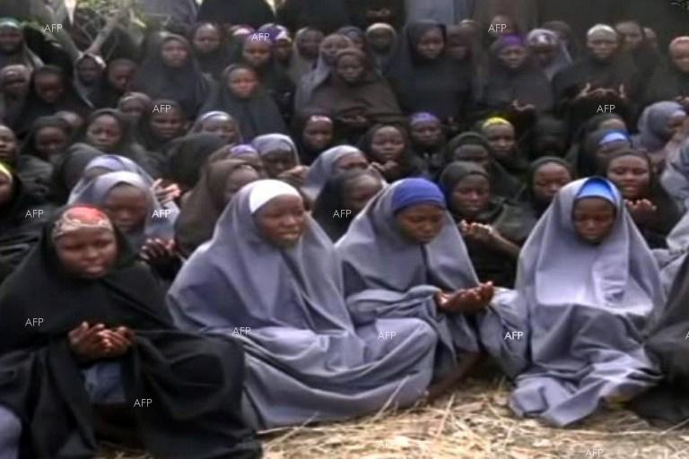 AFP: Chibok girls' kidnapper jailed for 15 years