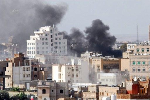 AFP: Yemen war rivals double down as UN talks open