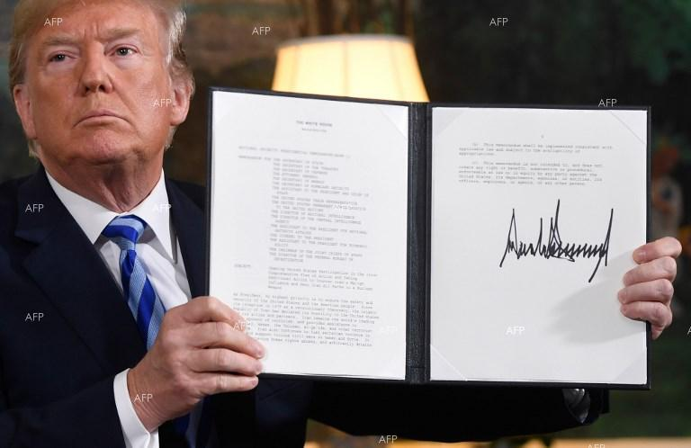 US sanctions on Iran: Reckless and self-defeating