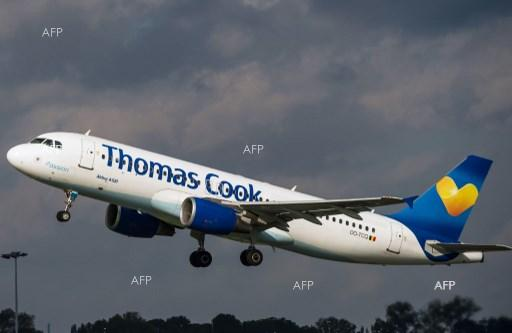 Reuters: RIP Thomas Cook: holiday dreams washed away by tide of debt