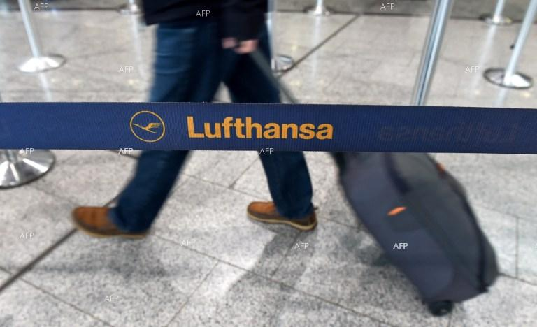 Lufthansa faces Ryanair competition in Frankfurt