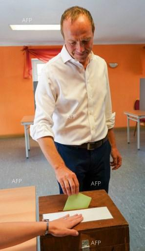 Local elections in Brandenburg and Saxony. September 1, 2019
