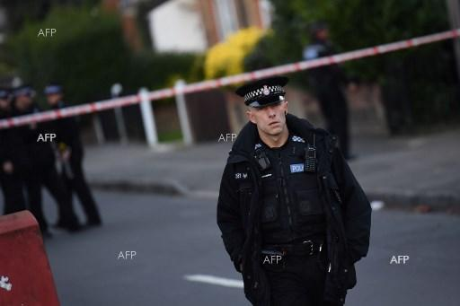 High level of terrorist threat in the UK after underground attack - September 17, 2017;